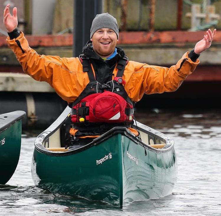 matt canoe