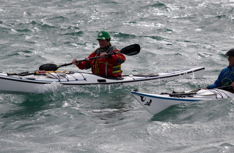 sea kayak leader assessments: top tips from the experts
